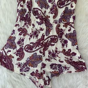 Kendall & Kylie Pants - Kendall & Kylie romper Small